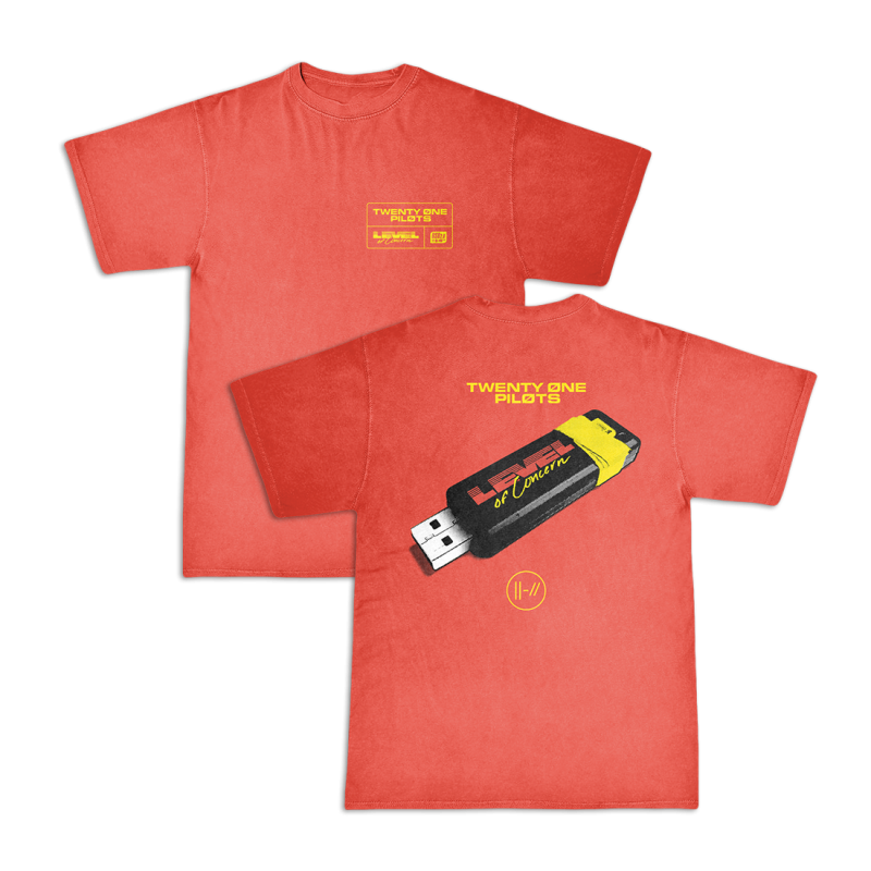 Red Label T-Shirt