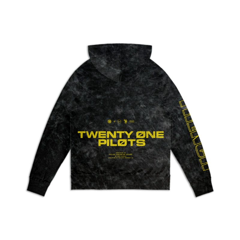 Ultimate Trench Vinyl Bundle Twenty One Pilots