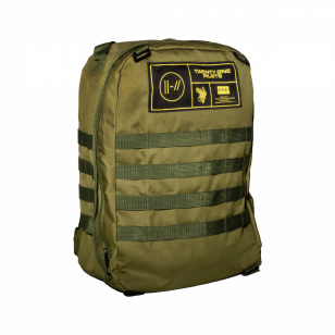 Army Straps Backpack (Default)