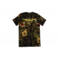Camo Collection Logo T-Shirt back