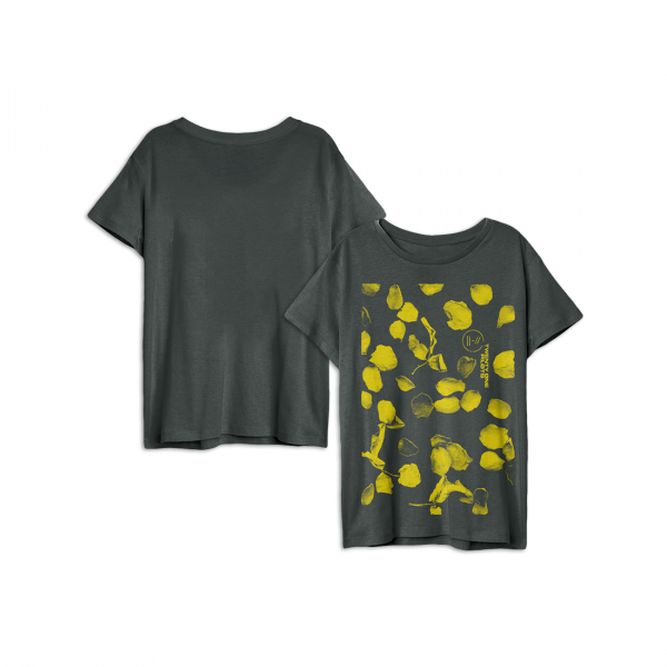 Petal T-Shirt (Girls)