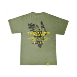 Trench Bird T-Shirt