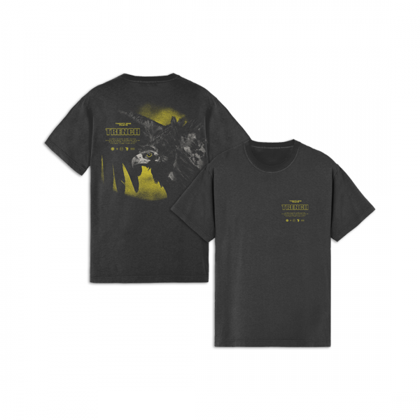 Trench T-Shirt