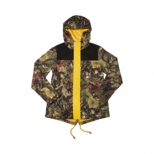 canvas Parka