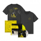 T-Shirt + Vinyl Bundle