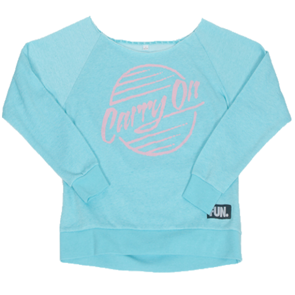 Carry On Sweatshirt