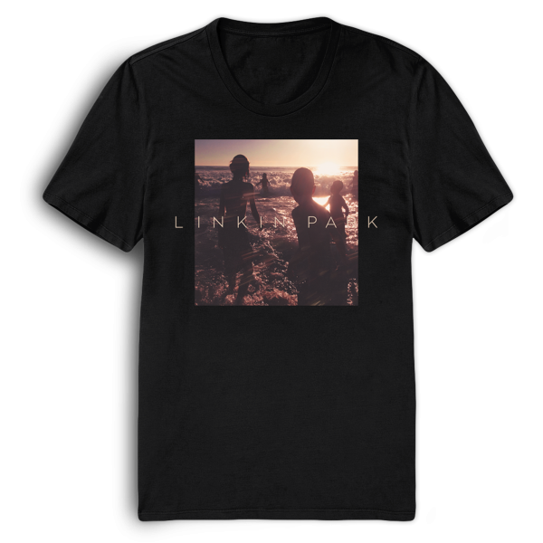 Linkin Park One More Light T-Shirt