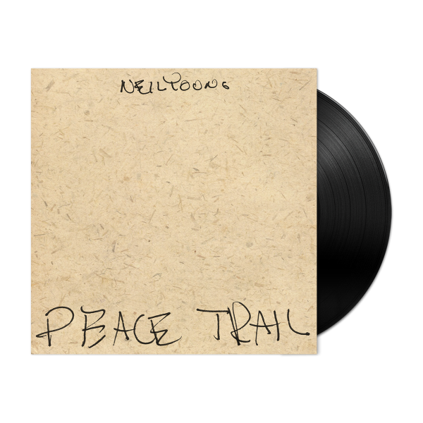 Peace Trail Vinyl