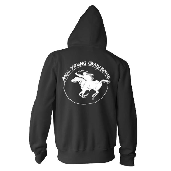 NYCH Rider Hoodie