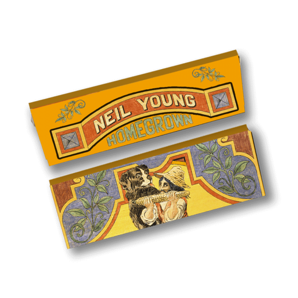 Never Known to Fail Rolling Papers (King Size)