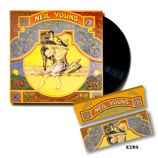 """""""Never Known to Fail"""" Rolling Papers (King Size) + Vinyl"""