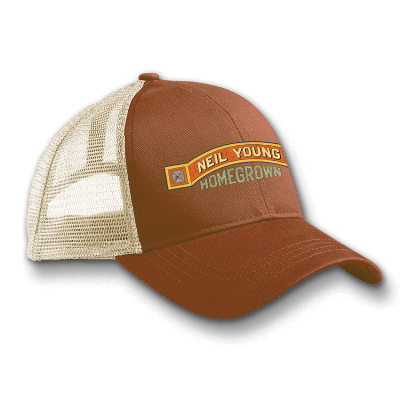 Homegrown Legacy Hat