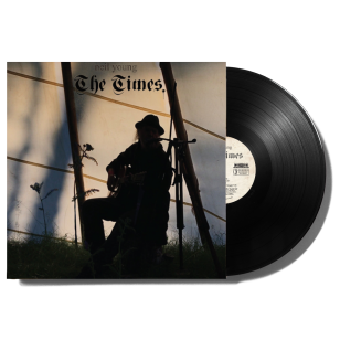 THE TIMES VINYL (EP)