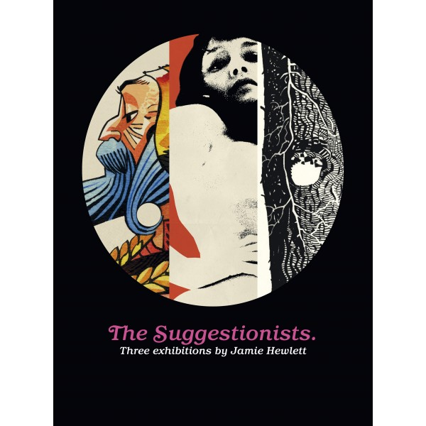 The Suggestionists by Jamie Hewlett