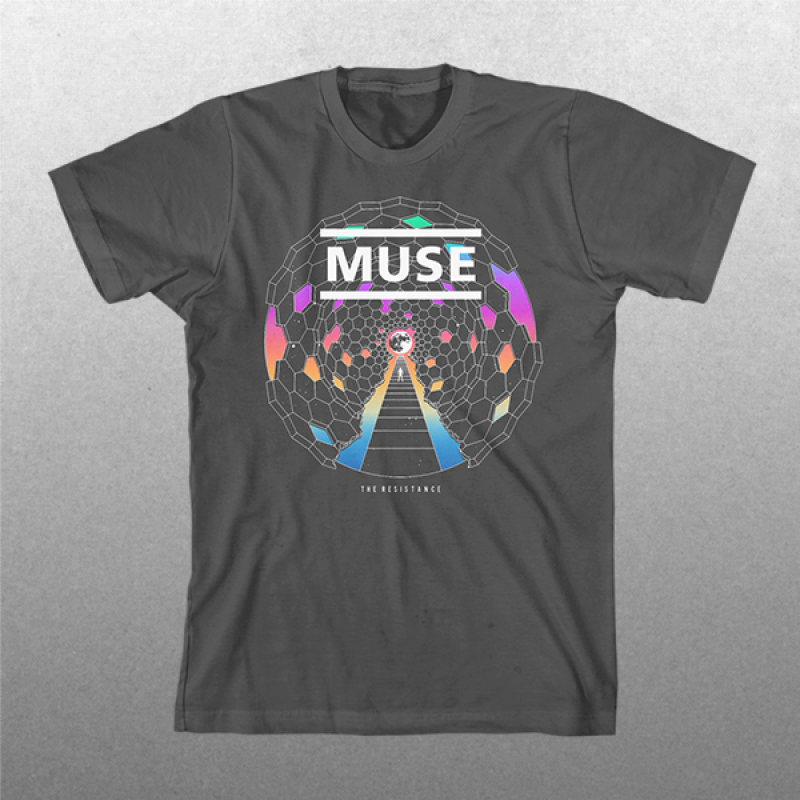 The Resistance Moon T-Shirt