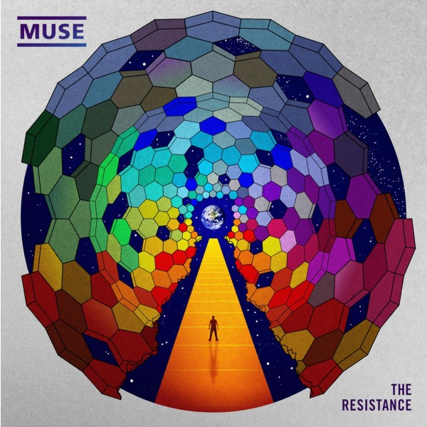The Resistance CD
