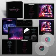 Simulation Theory Super Deluxe CD/ Vinyl Boxset