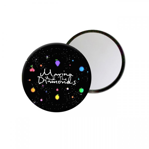 MATD FROOT Pocket Mirror