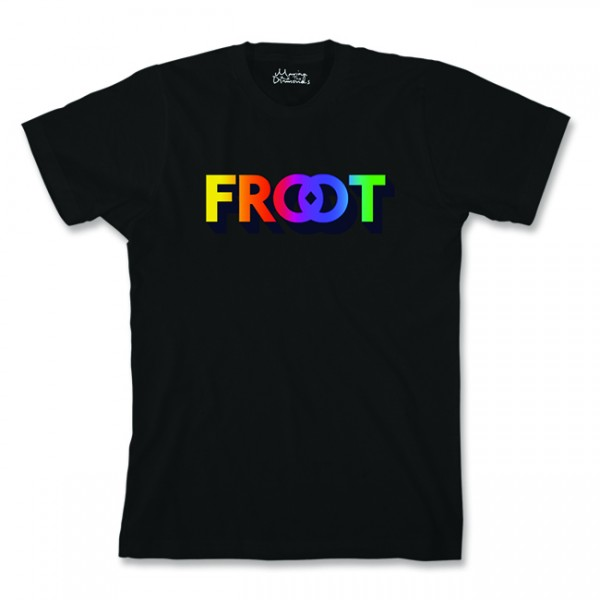 Official FROOT T-shirt