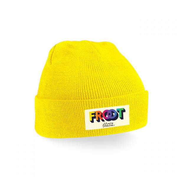 FROOT of the month beanie