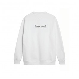 Electra Heart Faux Real Sweatshirt