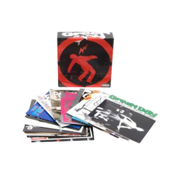 "Day COLLECTOR'S 7"" VINYL BOXSET"