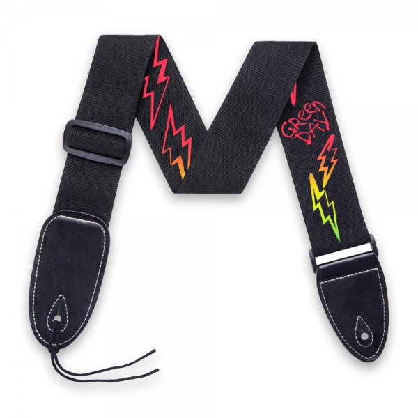 Father of All... Guitar Strap