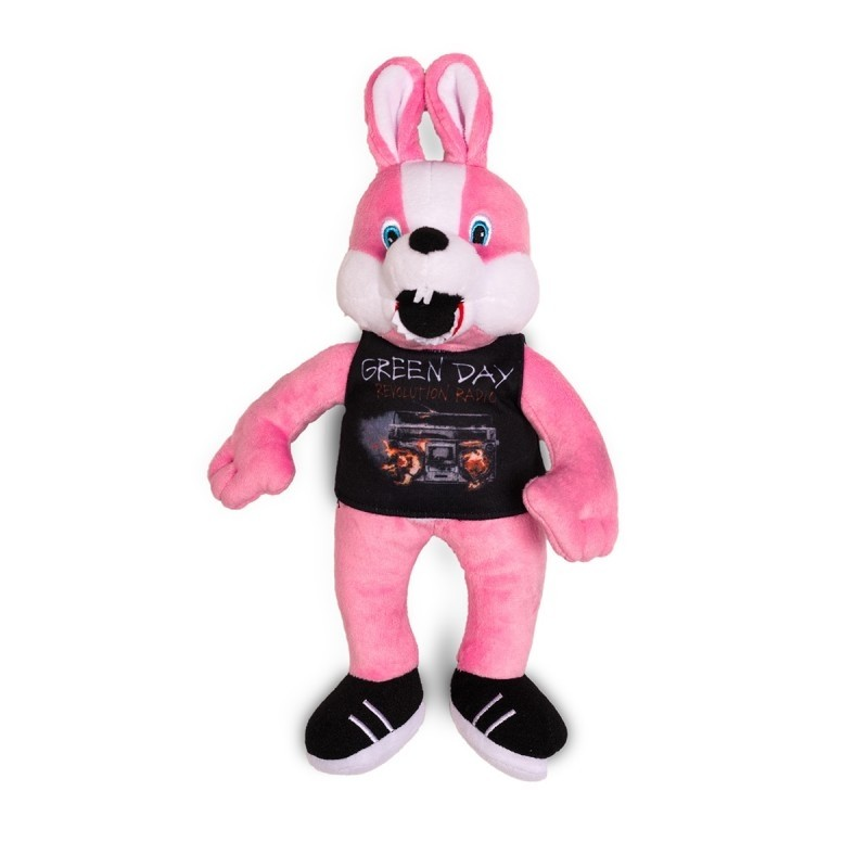 Revolution Radio Bunny