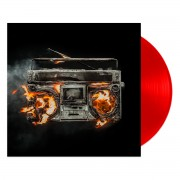 Revolution Radio Limited Red Vinyl