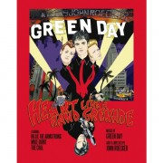 Heart Like a Hand Grenade DVD
