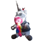 Green Day Unicorn Plush Toy