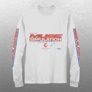 Pressure Motocross Long Sleeve T-Shirt