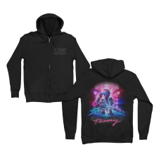 Stacked Logo 3T Simulation Theory Kids Youth