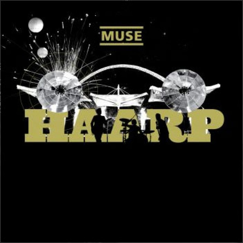 HAARP DVD+CD