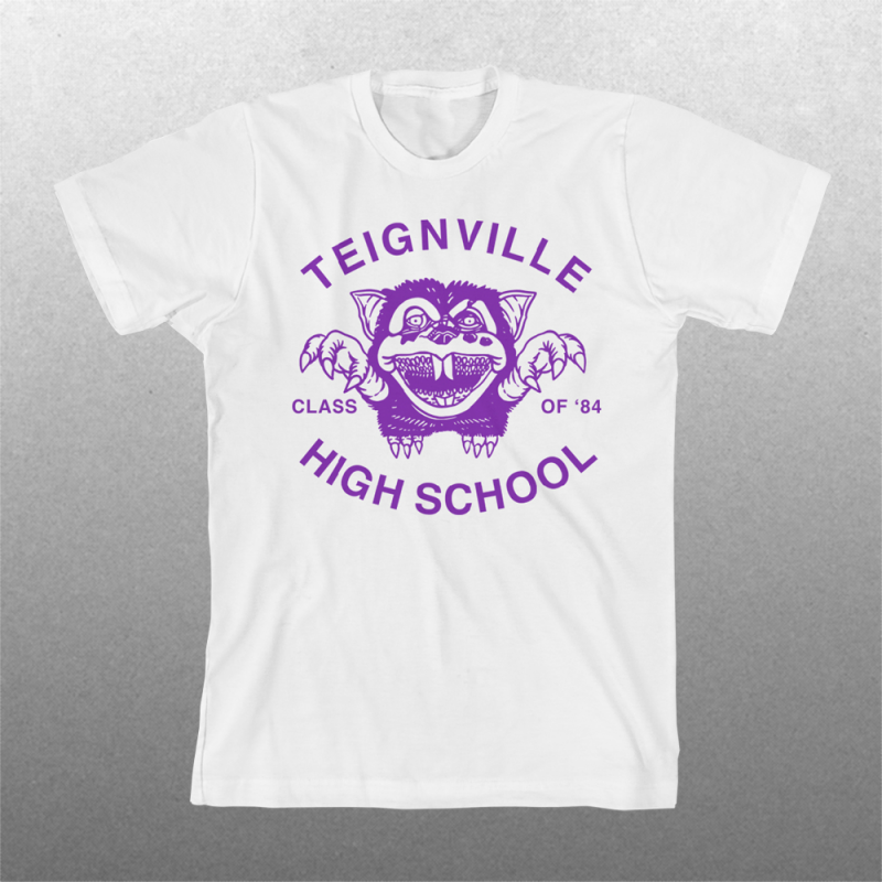 Teignville High School T-Shirt