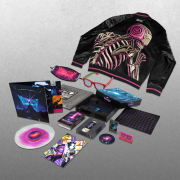 Simulation Theory Super Deluxe Film Box Set