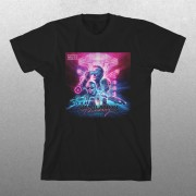 Simulation European Tour T-shirt