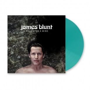 Once Upon A Mind Transparent Green Vinyl