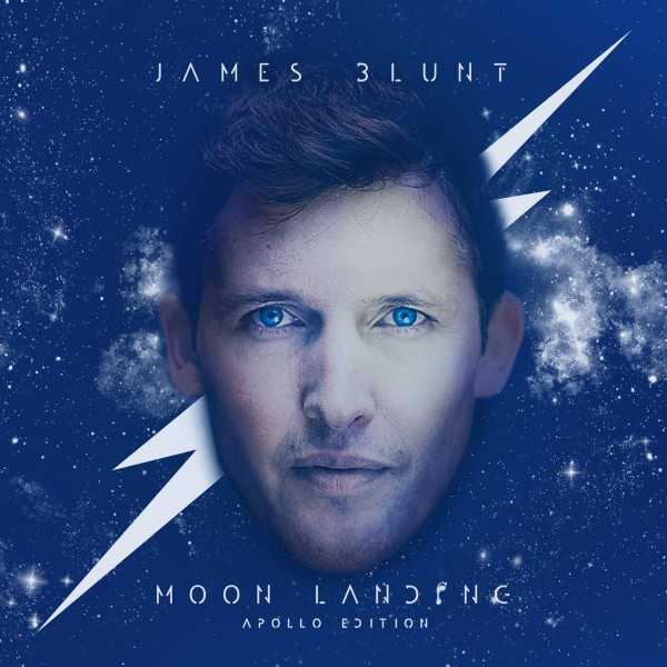 James Blunt Moon Landing (Apollo Edition) Digital Album