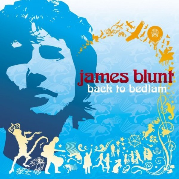 Back To Bedlam-Bedlam Sessions CD+DVD