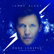 James Blunt | Moon Landing - Apollo Edition CD+DVD Album | Official Store