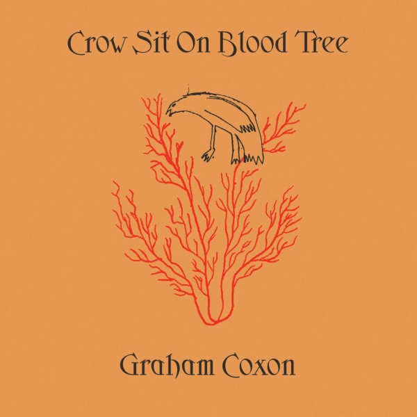 Crow Sit On Blood Tree Digital Album