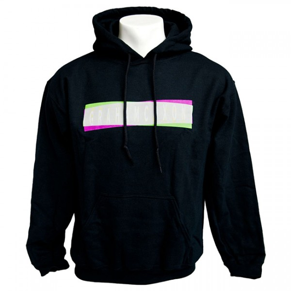 Graham Coxon Black Hoody