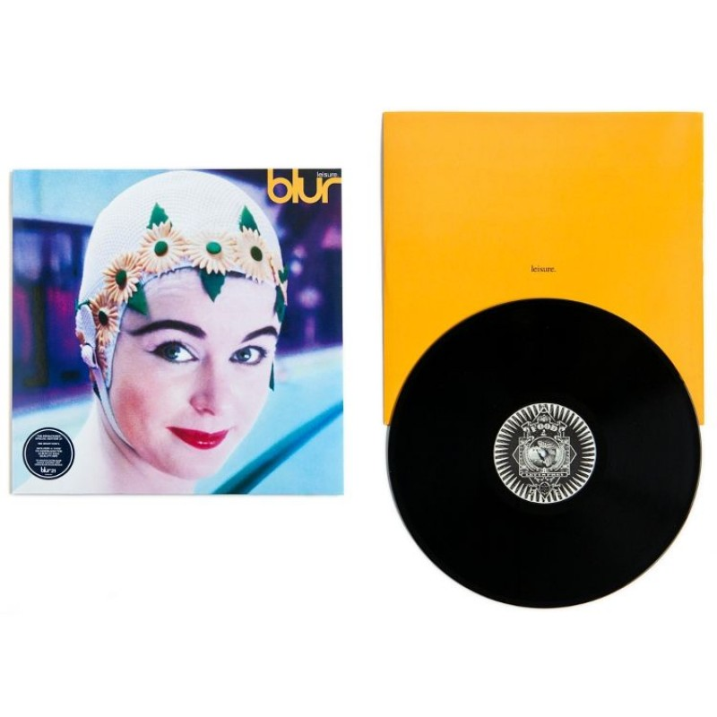Leisure (Vinyl Special Edition)