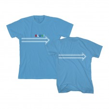 BLUR! Arrow T-Shirt