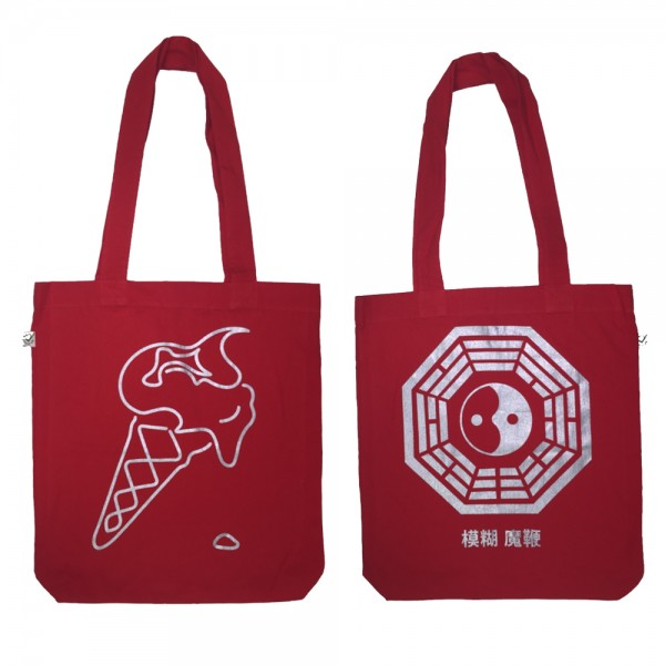 The Magic Whip Tote Bag