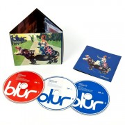 Parklive (2CD & Bonus Disc Set)
