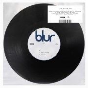 "Blur - Live At The BBC (10"" Vinyl)"