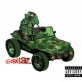Gorillaz CD Album