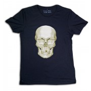 Skull Mens Black T-shirt
